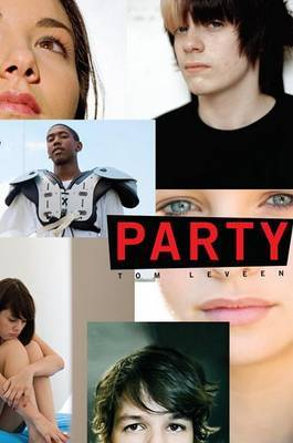 Party by Tom Leveen image