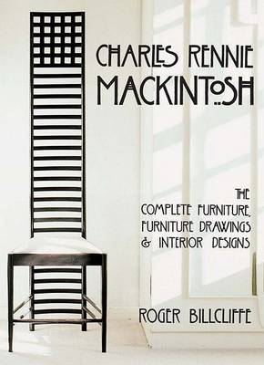 Charles Rennie Mackintosh by Roger Billcliffe image