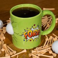 BigMouth Inc: Fore! Golfer's Mug