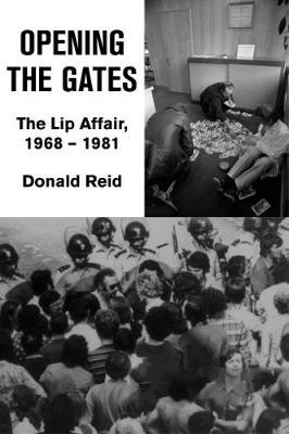 Opening the Gates by Donald Reid image