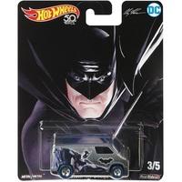 Hot Wheels: DC Universe - Custom 77 Dodge Van