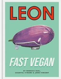 Leon Fast Vegan by John Vincent image