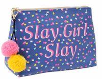 Wash Bag - Slay Girl Slay