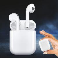TWS Mini Bluetooth 5.0 Earphone Wireless Earbuds