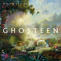 Ghosteen by Nick Cave & The Bad Seeds image