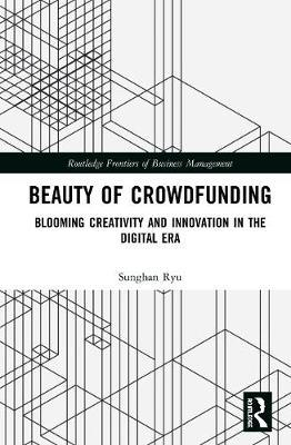 Beauty of Crowdfunding by Sunghan Ryu