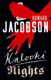 Kalooki Nights by Howard Jacobson image