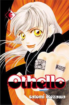 Othello volume 6 by Satomi Ikezawa image