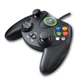 Logitech Thunderpad Controller for Xbox