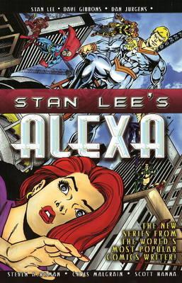 Alexa by Stan Lee