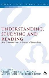 Understanding, Studying and Reading image