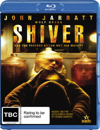 Shiver on Blu-ray