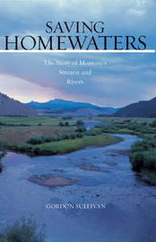 Saving Homewaters by Gordon Sullivan image