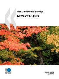 New Zealand by Organisation for Economic Co-operation and Development