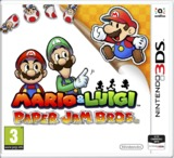 Mario & Luigi: Paper Jam Bros for Nintendo 3DS