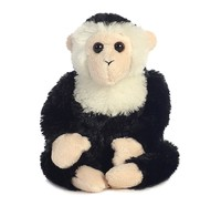Aurora: Mini Flopsies - Crystal Capuchin