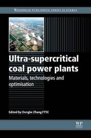 Ultra-Supercritical Coal Power Plants