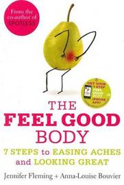 The Feel Good Body by Anna-Louise Bouvier image