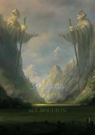 Lysriellandor by M.T. Boulton