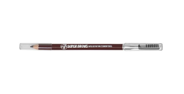 W7 Super Brows Pencil (Brown)
