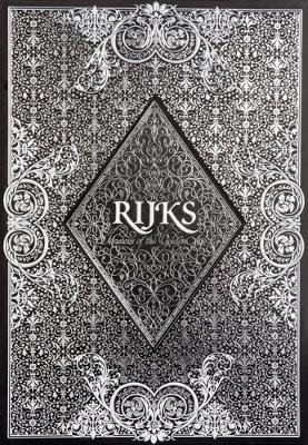 Rijks, Masters of the Golden Age by Marcel Wanders image