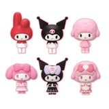 Koedarize My Melody & Friends - Bag Charm (Blind Box)
