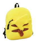 Pokemon: Pikachu - Plush Mini Backpack/Pouch