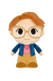 Stranger Things - Barb SuperCute Plush