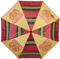 Harry Potter Panel Umbrella (Hogwarts)