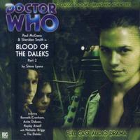 1.2 Doctor Who - Blood of the Daleks pt 2 2 by Steve Lyons image