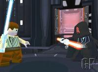 LEGO Star Wars for PlayStation 2