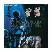 Absolutely Live (2LP) by The Doors