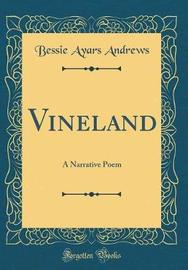 Vineland by Bessie Ayars Andrews image