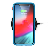 Catalyst: Impact Case for iPhone XS Max - Blue/Sunset