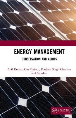 Energy Management by Anil Kumar