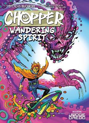 Chopper: Wandering Spirit image