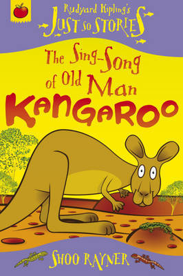 Sing-song of Old Man Kangaroo image