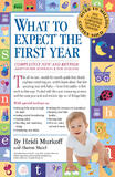 What To Expect The First Year (Aus & NZ Edition) by Arlene Eisenberg