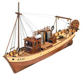 Artesania Latina Mare Nostrum 1:35 Wooden Model Kit