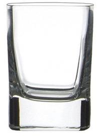 Luigi Bormioli: Strauss Liquer Glasses - Set of 4 Gift Boxed (60ml) image