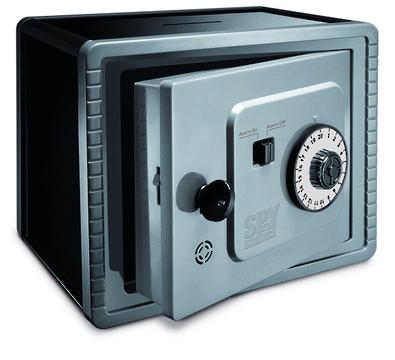4M: Kidz Labs Build Your Own Super Secure Money Safe image