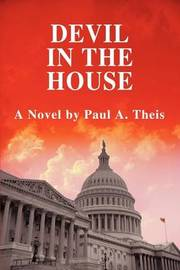 Devil in the House by Paul A. Theis image