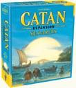 Catan: Seafarers Expansion 5th Edition