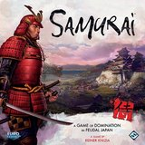 Samurai - Board Game