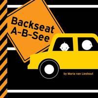 Backseat A-B-See by Maria Van Lieshout
