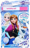 Inkredibles: Disney's Frozen - Invisible Ink Set