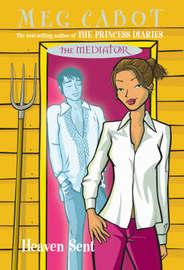 The Mediator 6 by Meg Cabot image