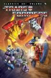 The Transformers Classics Uk, Vol. 4 by Simon Furman