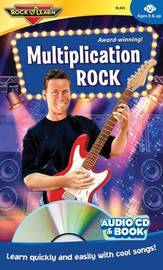 Multiplication Rock by Brad Caudle