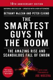 The Smartest Guys in the Room by Bethany McLean